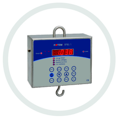 POULTRY SCALES & CONTROLLERS