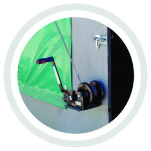 SUSPENSION & WINCHING SYSTEMS